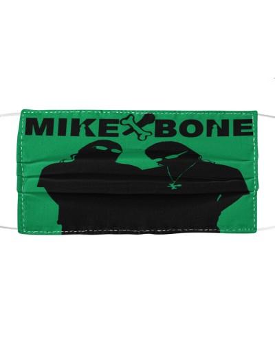 Mike Bone Mask