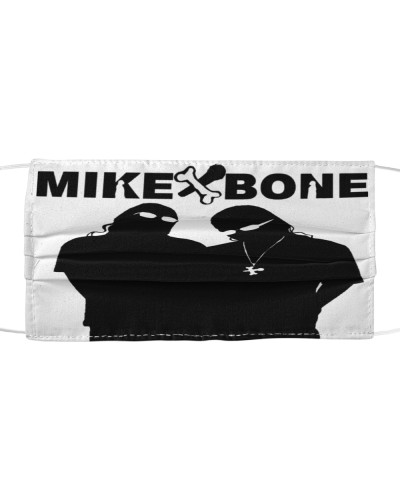 Mike Bone Mask