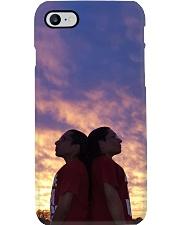 Mike Bone Sunset Phone Case Phone Case i-phone-7-case