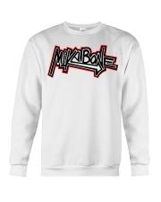 Mike Bone Graffiti Crewneck Sweatshirt thumbnail