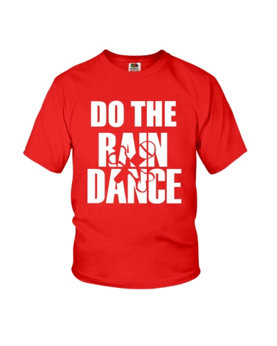 Rain Dance Youth Tee