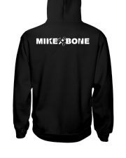 Gods Got This Hoodie by  Mike Bone Hooded Sweatshirt back