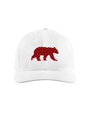 Red Flannel Bear - The Creative Mojo Classic Hat thumbnail