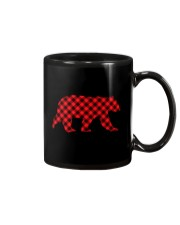 Red Flannel Bear - The Creative Mojo Mug thumbnail