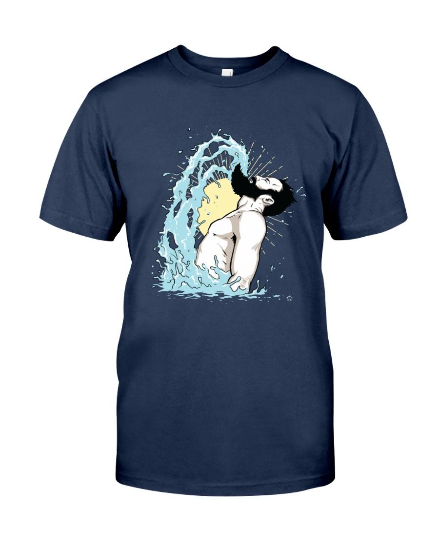 Beard Flip - The Randy Classic T-Shirt