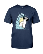 Beard Flip - The Randy Classic T-Shirt front