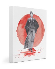 Yojimbo - Toshiro Mifune 11x14 Gallery Wrapped Canvas Prints thumbnail