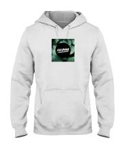 Filipina  Hooded Sweatshirt thumbnail