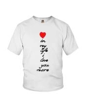HP-D22021913-In My Life Youth T-Shirt thumbnail