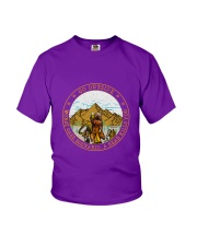 CP-D-25-2202192-A Bear Kills You Youth T-Shirt thumbnail