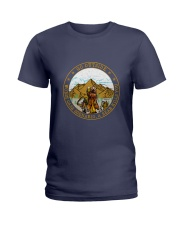 CP-D-25-2202192-A Bear Kills You Ladies T-Shirt thumbnail