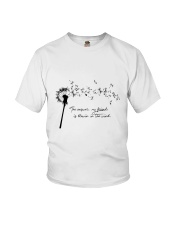 Blowin in the wind Youth T-Shirt thumbnail