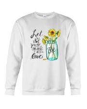 LOVE Crewneck Sweatshirt thumbnail