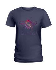 LET IT BEE Ladies T-Shirt thumbnail