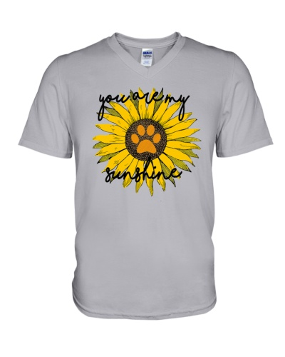 YOU ARE MY SUNSHINE-DOG LOVER