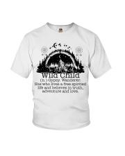 WILD CHILD Youth T-Shirt thumbnail