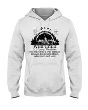 WILD CHILD Hooded Sweatshirt thumbnail