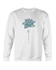 YG-D-11031922-Namaste Yoga Crewneck Sweatshirt thumbnail