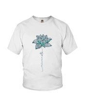 YG-D-11031922-Namaste Yoga Youth T-Shirt thumbnail