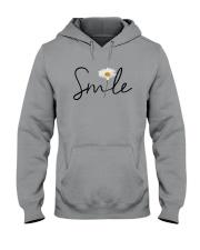 SMILE Hooded Sweatshirt thumbnail