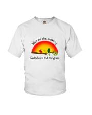 Rise Up This Morning Youth T-Shirt thumbnail