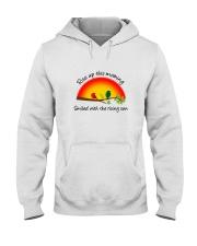 Rise Up This Morning Hooded Sweatshirt thumbnail