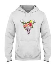 BOHO STYLE 8 Hooded Sweatshirt thumbnail