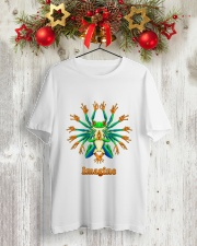 SUNFROG Classic T-Shirt lifestyle-holiday-crewneck-front-2