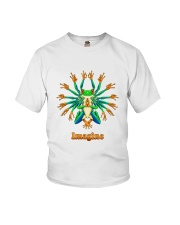 SUNFROG Youth T-Shirt tile