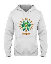 SUNFROG Hooded Sweatshirt thumbnail