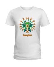 SUNFROG Ladies T-Shirt tile