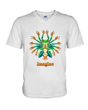 SUNFROG V-Neck T-Shirt thumbnail