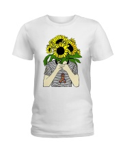 AUTISM Ladies T-Shirt thumbnail