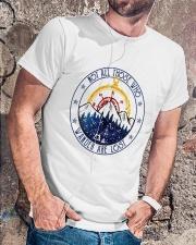 Lost Classic T-Shirt lifestyle-mens-crewneck-front-4