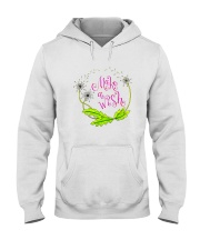 MAKE A WISH Hooded Sweatshirt thumbnail