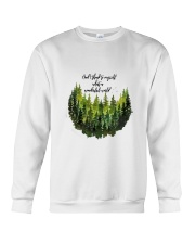HP-D-28021932-What A Wonderful World Crewneck Sweatshirt thumbnail