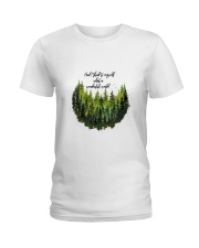 HP-D-28021932-What A Wonderful World Ladies T-Shirt thumbnail