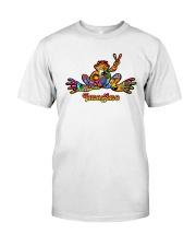 IMAGINE FLOG Classic T-Shirt front