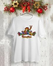 IMAGINE FLOG Classic T-Shirt lifestyle-holiday-crewneck-front-2