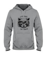 CP-D-0503193-Life Fast Eat Trash Hooded Sweatshirt thumbnail