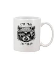 CP-D-0503193-Life Fast Eat Trash Mug thumbnail