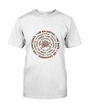 Yoga Style Premium Fit Mens Tee front