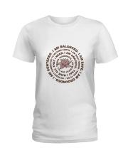 Yoga Style Ladies T-Shirt thumbnail