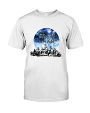 STAY WILD MOON CHILD Premium Fit Mens Tee thumbnail