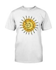 SUN Classic T-Shirt front