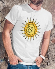 SUN Classic T-Shirt lifestyle-mens-crewneck-front-4