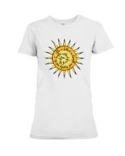 SUN Premium Fit Ladies Tee thumbnail