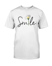 SMILE Classic T-Shirt front