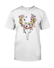 BOHO STYLE 9 Classic T-Shirt front