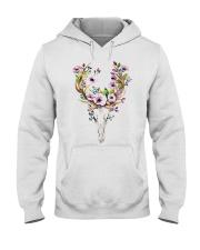 BOHO STYLE 9 Hooded Sweatshirt thumbnail
